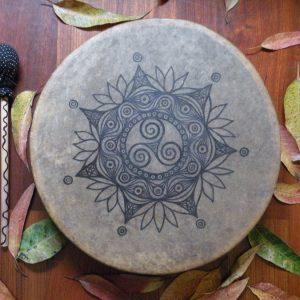 shaman_drum